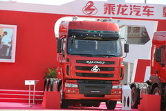 东风柳汽 乘龙M7C重卡 450马力 6X4牵引车(康明斯)(LZ4250) 卡车图片