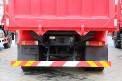 上汽红岩 杰狮C500 430马力 6X4 6米自卸车(CQ5256ZLJHXDG424L)