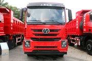 上汽红岩 杰卡C500 350马力 8X4 6.5米自卸车(CQ5316ZLJZTVG336)