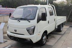 飞碟缔途 MX 1.5L 汽油/CNG (国六)3.02米双排栏板微卡 卡车图片