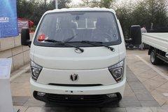 飞碟缔途 MX 智享版 1.5L 108马力 汽油/CNG 3.02米双排厢式微卡(FD5032XXYR66K5-S1)