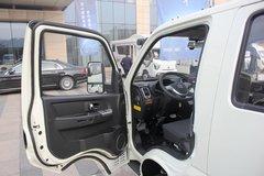 缔途MX载货车驾驶室                                               图片