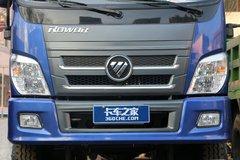 福田 瑞沃E3 129马力 3.8米自卸车(BJ3046D9PEA-FA) 卡车图片