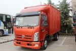 飞碟奥驰 V6系列 170马力 4.15米单排厢式轻卡(国六)图片