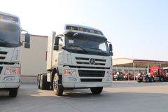 大运 E8重卡 476马力 6X4纯电动牵引车(CGC4250BEV1AADKRCGD)