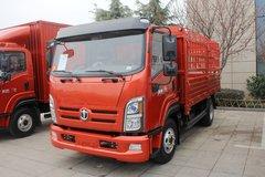 飞碟奥驰 V6系列 190马力 4.15米单排仓栅轻卡(国六)