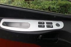 福田 欧曼GTL 6系重卡 460马力 8X4 中置轴冷藏车
