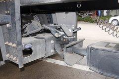 福田 欧曼GTL 6系重卡 460马力 8X4 中置轴冷藏车 卡车图片