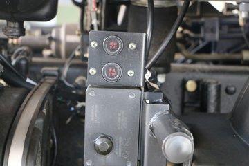 大运 新N8E重卡 标载型 375马力 6X4牵引车(CGC4250D5ECCE)图片