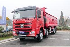 徐工 �h�L(汉风)G7 430马力 8X4 8.2米自卸车(NXG3310D5WE) 卡车图片