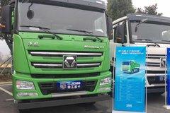 徐工 �h�L(汉风)G7 350马力 6X4 5.8米自卸车(NXG5250ZLJW5) 卡车图片