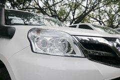 福田 拓陆者S 2018款 舒适版 2.8T国五 柴油 177马力 自动 四驱 双排皮卡 卡车图片