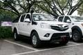 福田 拓陆者S 2018款 舒适版 2.8T国五 柴油 177马力 自动 四驱 双排皮卡