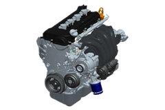 全柴A15G 114马力 1.5L 国五 汽油/CNG天然气发动机
