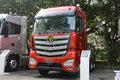 福田 欧曼EST-A 6系重卡 智能卡车 460马力 6X4 AMT自动挡牵引车