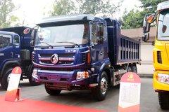 重汽王牌 力狮 270马力 6X4 5.3米自卸车(国六) 卡车图片