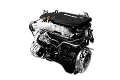 东风D28D11-5DA 109马力 2.77L 国五 柴油发动机