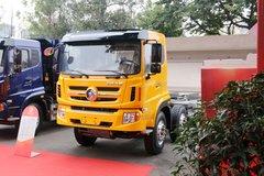 重汽王牌 力狮 350马力 8X4 9.6米自卸车(国六) 卡车图片