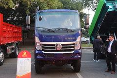 重汽王牌 捷狮 140马力 4X4 自卸车(CDW2040HA205) 卡车图片
