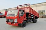 川交汽车 小财神 129马力 4X2 4米自卸车(CJ3041D5AB)图片