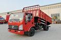 川交汽车 小财神 129马力 4X2 4米自卸车