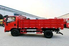 川交汽车 小财神 129马力 4X2 4米自卸车(CJ3041D5AB)