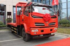 东风 福瑞卡F7 140马力 4X2 平板运输车(EQ5140TPB8GDDAC)