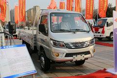 唐骏欧铃 赛菱F3系列 112马力 汽油 3.08米单排栏板微卡(国六)(ZB1030ADC3L) 卡车图片