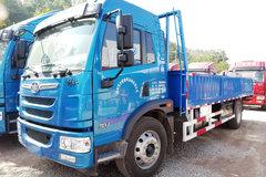 青岛解放 龙V中卡 220马力 4X2  6.75米栏板载货车(国六)(CA1180PK15L2E6A80)