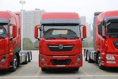 东风商用车 新天龙KL重卡 465马力 6X4牵引车(2.87速比)(DFH4250D)