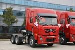 东风商用车 天龙KL重卡 2019款 465马力 6X4牵引车(DFH4250D)图片