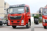 中国重汽 豪曼H5 4X2 单排栏板轻卡(国六)