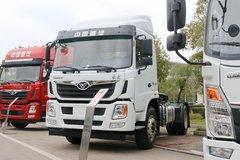 中国重汽 豪曼H5重卡 280马力 4X2牵引车(ZZ4188K10EB0) 卡车图片