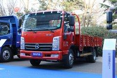 凯马 凯捷HM3 95马力 4X2 4.2米自卸车(KMC3042HA33D5)