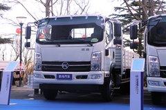 凯马 凯捷M6 4.16米单排栏板轻卡(国六) 卡车图片