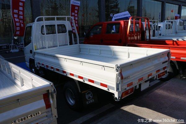 优惠0.2万K1金运卡载货车促销中
