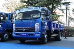 凯马 凯捷HM6 129马力 4X2 4.2米自卸车(KMC3046HA33D5)