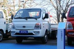 凯马 锐航X1 1.5L 113马力 3.92米单排栏板微卡(国六)(KMC1031Q318D6) 卡车图片