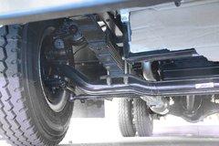 凯捷HM自卸车底盘                                                图片