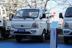 凯马 锐航X3 3.8米单排栏板微卡(国六) 卡车图片