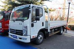 凯马 凯捷M3 130马力 4.16米单排栏板轻卡(国六) 卡车图片