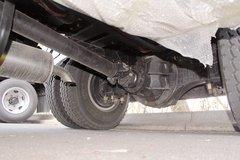 凯马 凯捷HM6 156马力 4X2 4.2米自卸车(KMC3046HA33D5) 卡车图片