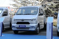 凯马 锐捷 2.7米双排栏板微卡(国六) 卡车图片