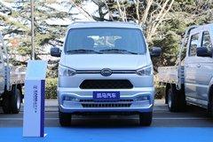 凯马 锐捷 1.6L 122马力 3.3米单排厢式微卡(国六)(KMC5033XXYQ360D6)图片