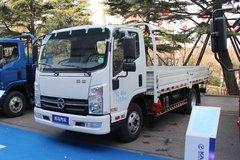 凯马 凯捷M3 130马力 4.2米单排栏板轻卡(KMC1042A33D5) 卡车图片