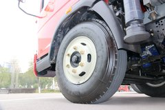 中国重汽 豪曼H3 129马力 4X2 随车吊(8档)(ZZ5048JSQD17EB0) 卡车图片