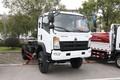 中国重汽 豪曼H3 140马力 4X4 四驱越野车(越南出口)