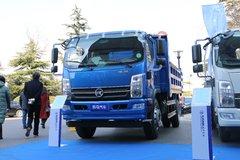 凯马 凯捷GM6 170马力 4X2 4.2米自卸车(KMC3046GC34P5) 卡车图片