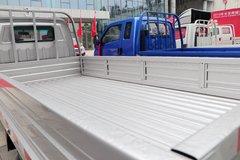 长安跨越王X5 1.5L 112马力 3.4米单排栏板小卡(SC1031FAD52) 卡车图片