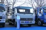 凯马 凯捷M6 4.16米单排栏板载货车(国六)图片